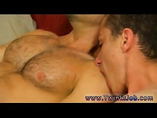 Twink movie he gets phillip to blow his rod before wrapping his own