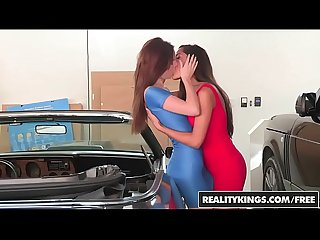 RealityKings - We Live Together - Kisses From Chloe