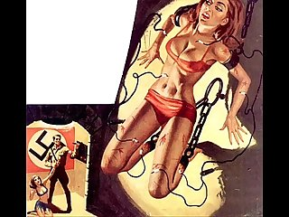 Vintage and Classic Erotic Fetish Sex Comics