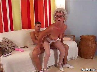 Grandma videos