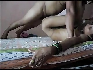 Desi maid fucked hard by house owner