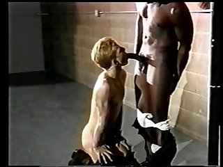 Vintage Gay Interracial 01