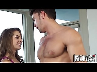 Mofos period com lpar kimmy granger rpar the sex scout
