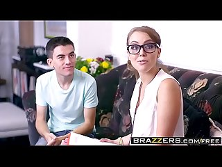 Brazzers - Moms in control - Ania Kinski Zoe Doll and Jordi El Ni�o Polla - Teaching Your Tu