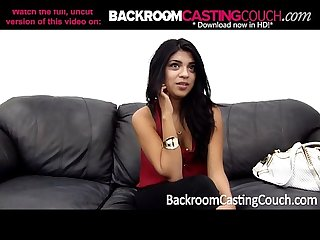 married indian teen s first assfuck on casting couch