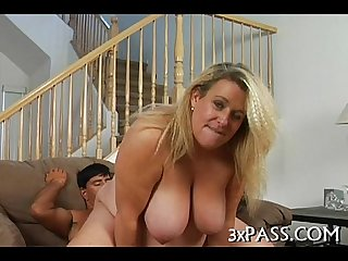 Big beautiful woman mother i'd like to fuck