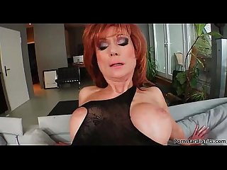 Milf thing busty milf s going hardcore video 4