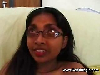 Virgin geeta first time sucks