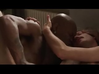 Sex Scene From The End