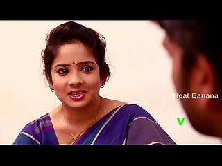 Hot romantic village atha tho city alludu Romance south Indian hot b grade short movie 216