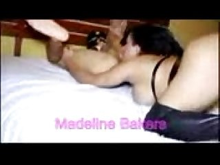Travesti madeline bakers en accion 1
