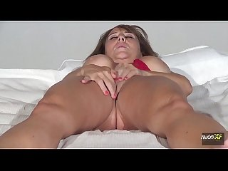 Adin masturbation and orgasm for you