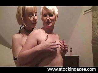 Www comparethemilfs Hazel and Sally sexy