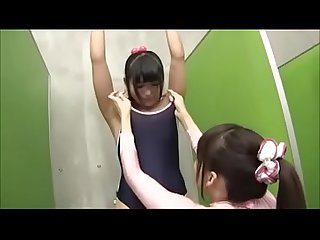 Japanese lesbians licking their pussies-more on hotcamwebgirls.com