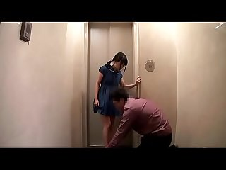 Japanese daughter gives blowjob full https ouo io 2uibql