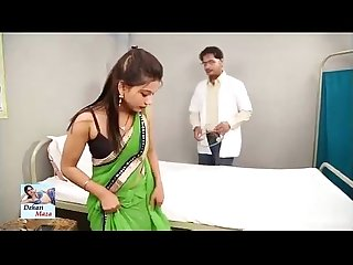 New 2017 hot indian movie telugu short movie doctor and wife