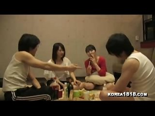 sex party(more videos http://koreancamdots.com)