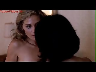 Helen Shaver and Patricia Charbonneau sex scenes from Desert Hearts (1985)