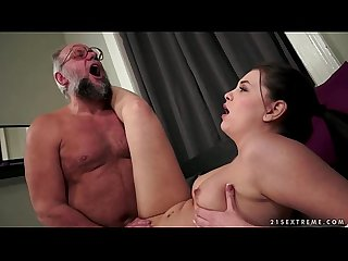 Grandpa s dirty magic trick angelina brill