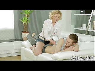 Explicit doggy position fucking