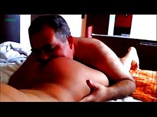 Maduro entreteniendo mi culito