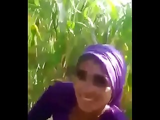 Muslim Aunty mms Hindi audio