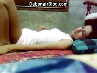 Pakisthani professon fuking a cheating wife 1