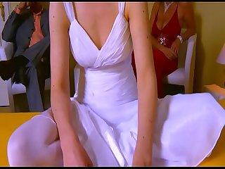 Braut fickt ihren schwager im brautkleid german