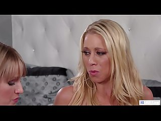 MOMMY'S GIRL - Crush On Mommy - Katie Morgan and Scarlett Sage