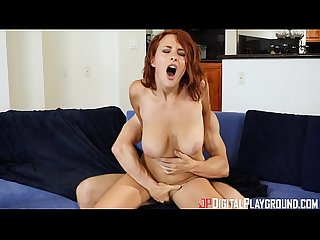 Digitalplayground lost and found scene3