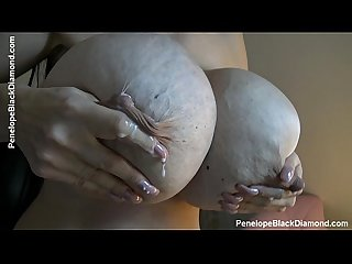 Pbd milking tits preview