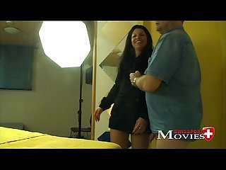 Student Amanda fucking off the lease rate with 3 man S