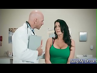 Superb patient reagan foxx get seduced by doctor and nailed video 23