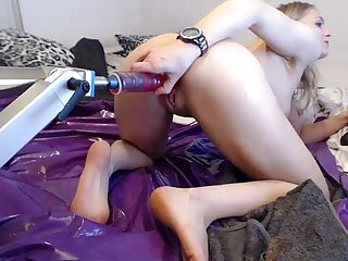 Girls4cock period com ast ast ast elise squirt in mommies fuckmachine