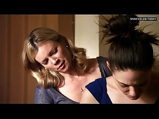 Emmy rossum amy smart showing there underwear boobs to each other shameless s01e11
