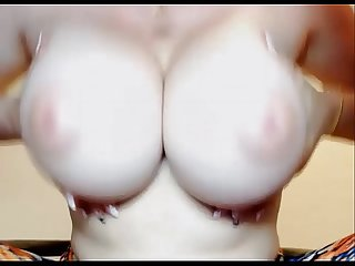 Hot boobs