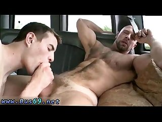 Naked straight guys touching each other gay the big guy on baitbus