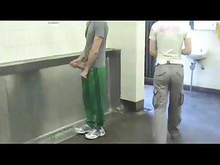 Public toilette