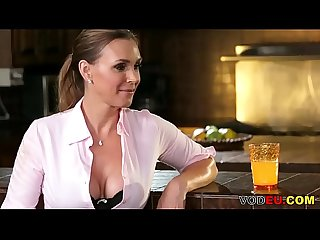 VODEU - My daughter's friend - Tanya Tate, Marina Angel