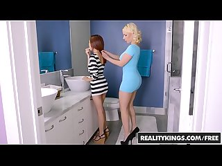 Realitykings moms lick teens cute dolce
