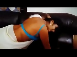 Swathi naidu romantic short film scene-4