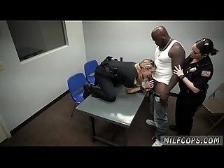 Strong blonde lift Xxx milf cops