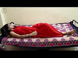 Desi milf 039 s boobs fondled really hard by salesman hindi hot short film