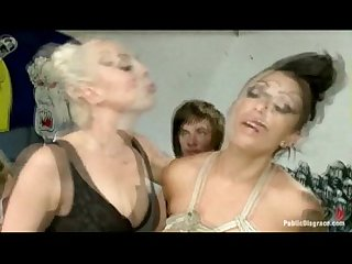 Celebrity tries humiliation rough sex big tied up tits