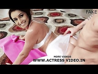 Shraddha Kapoor Indian Actress Desi Sex Mms Tamil Telugu Hindi Anal Mallu