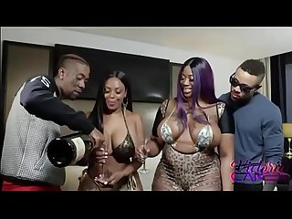 Victoria cakes and yum The boss have a orgy