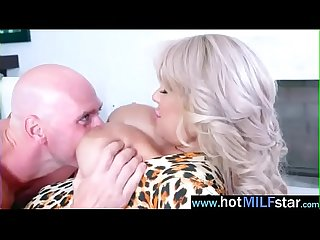 Hardcore Sex With Big Dick Stud Banging Lovely Mature Lady (alyssa lynn) video-03