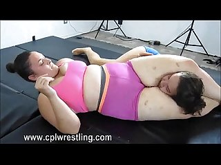 FPP-010 Bella s BBW Crushing