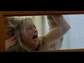 Blond forced in detention by her teacher north county 2005 amber heard