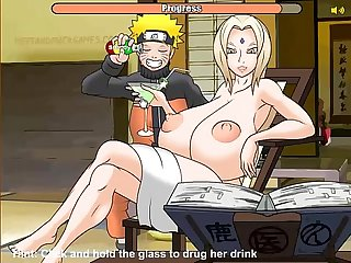 Meet and Fuck - Tsunade Stalker
